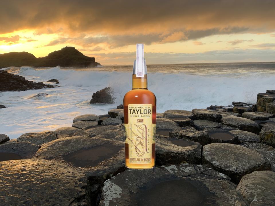 world's best bourbon, coronavirus, covid19, pappy van winkle, kentucky, bourbon, whisky