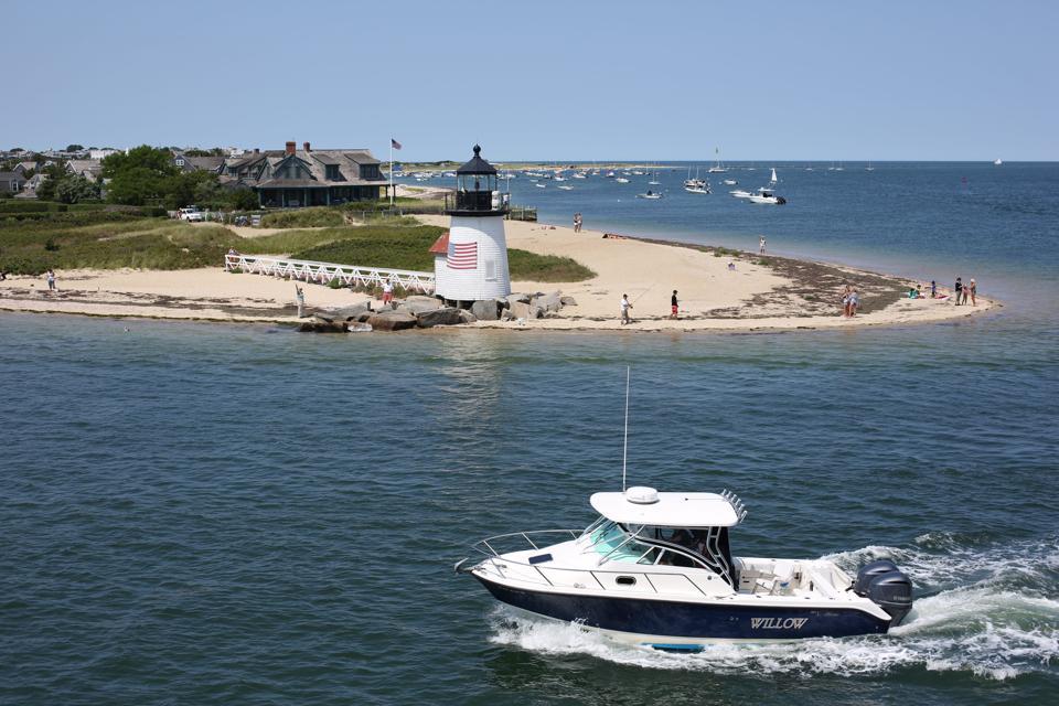 Nantucket island, Massachusetts, USA.