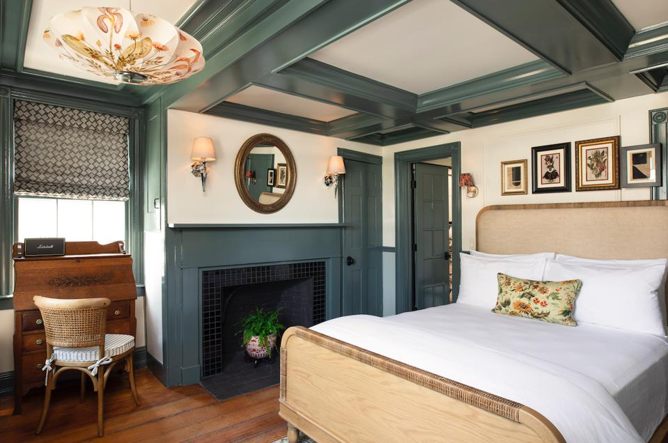 Nantucket island hotels