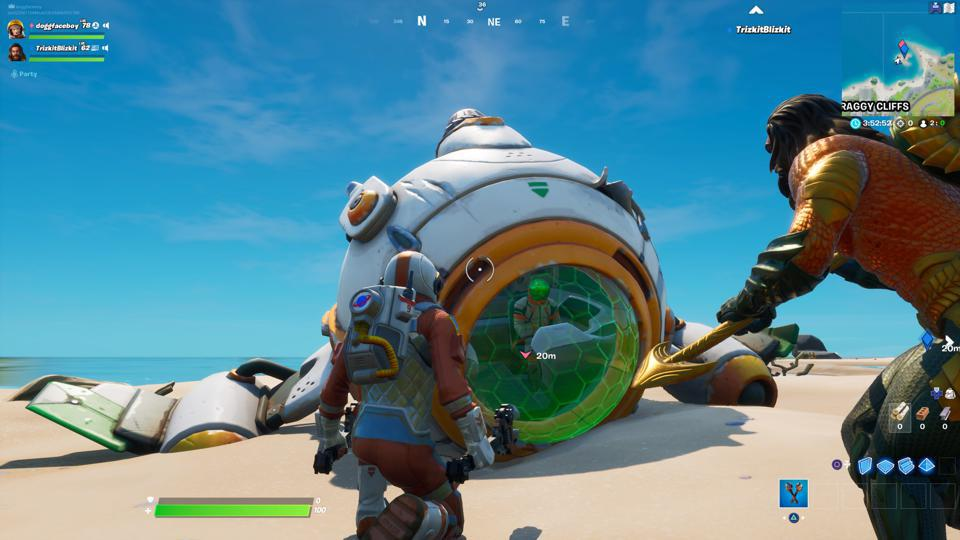 When Does Fortnite Chapter 2 Season 3 End And Season 4 Begin Here are the recently leaked challenges for fortnite season 4, week 6. does fortnite chapter 2 season 3 end