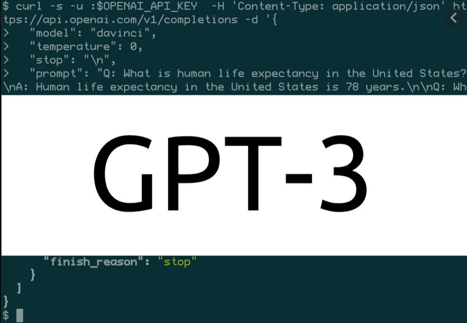 What GPT-3 Means for Education