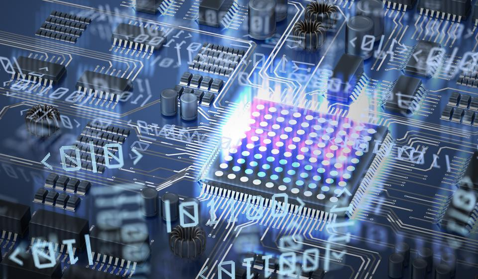 What Is Quantum Supremacy And Quantum Computing? (And How Excited Should We Be?)