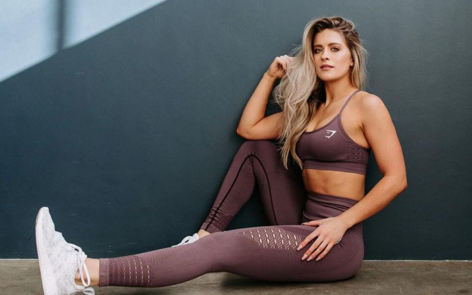 How Gymshark became a $1.3bn brand, and what we can learn