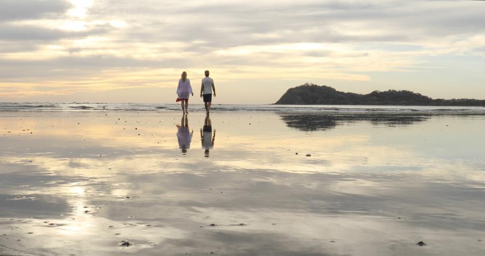 Costa Rica expat escape the US move abroad