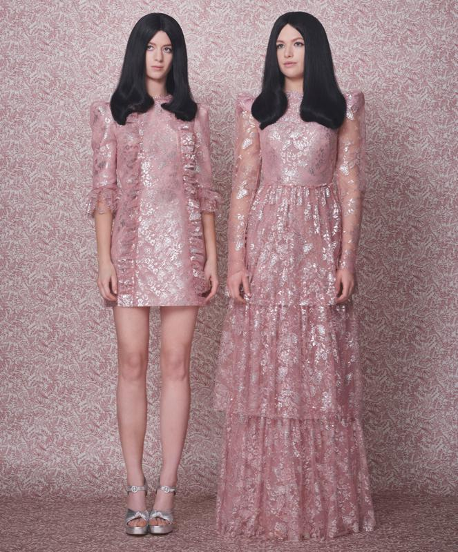 The Vampire's Wife latest collection, Star Charmer