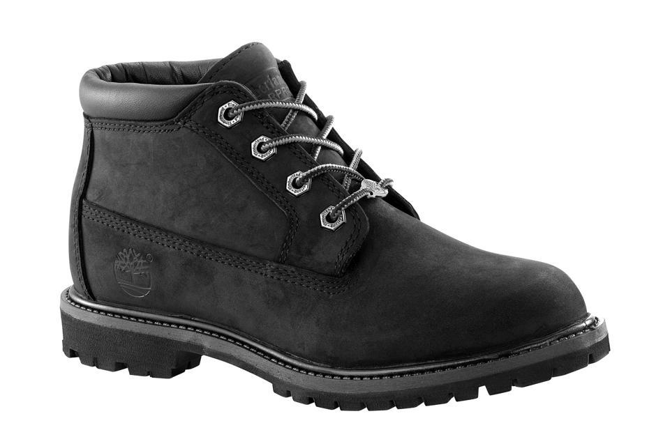 Timberland Nellie Waterproof Chukka Boot