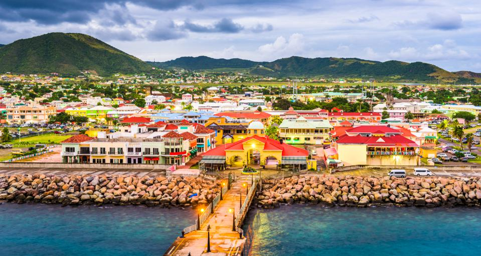 St Kitts And Nevis Possibly An Investor Immigrant's Best 2nd Passport