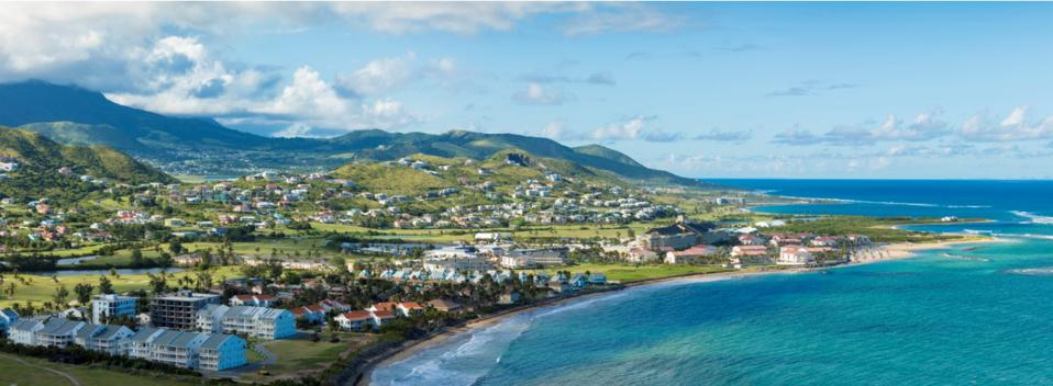 St. Kitts and Nevis Golf and Resorts
