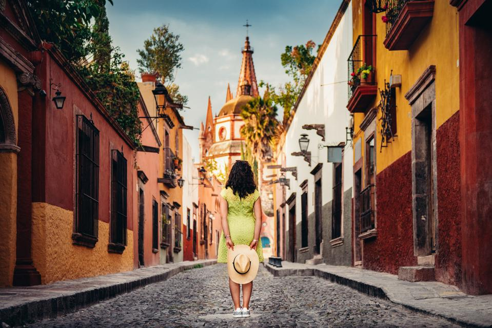 move to Mexico leave the us expat