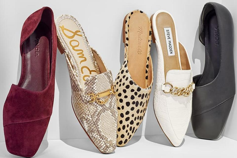 nordstrom shoe sale