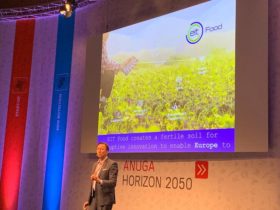 Food For Thought – Why Europe's Agri Startups Are Getting A €5 Million Helping Hand – Forbes