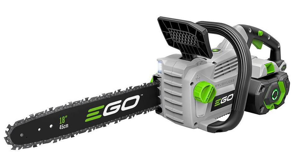 EGO Power+ 18″ Chainsaw