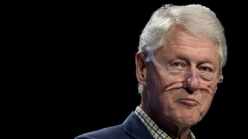 Puerto Rico Bill Clinton_