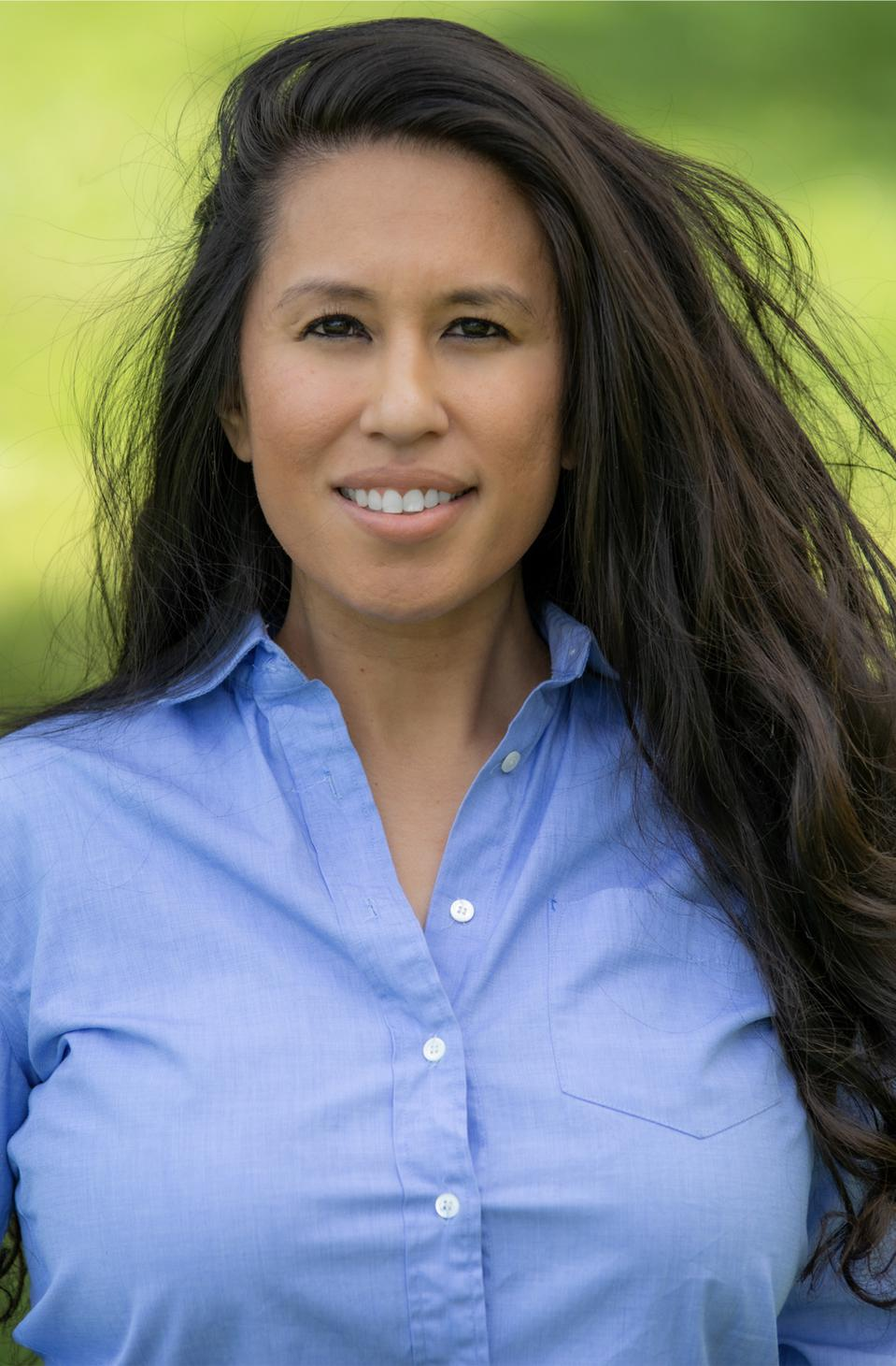 Jacqueline Diep, Founder, The B.I.G Homie Project