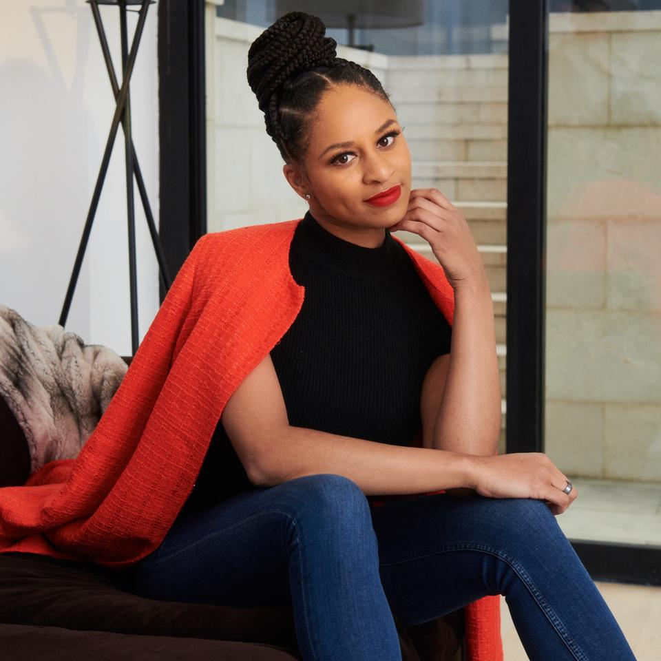 Imani Ellis, Founder of The Creative Collective NYC™ and CultureCon