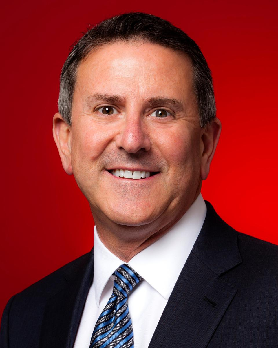 Brian Cornell, board chairman and CEO, Target