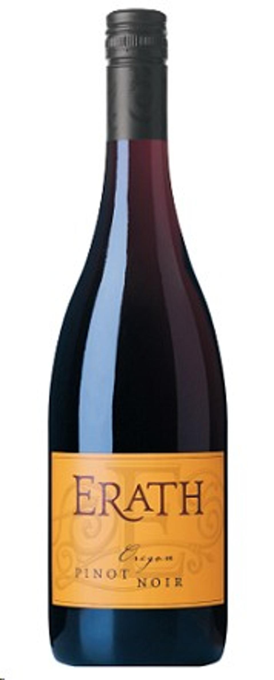2017 Erath Oregon Pinot Noir