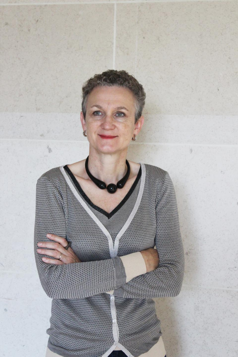Béatrice Quette, Asian Collections Curator of the Museum of Decorative Arts in Paris