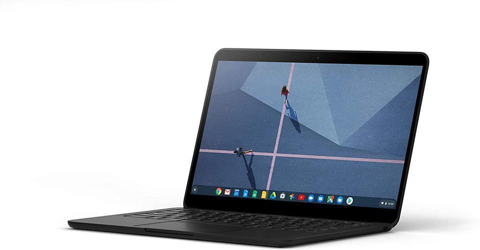 Google Pixelbook Go i5 Chromebook college laptop