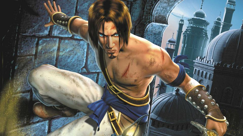 Prince Of Persia Remake' Appears On Retailer Website, May Be ...