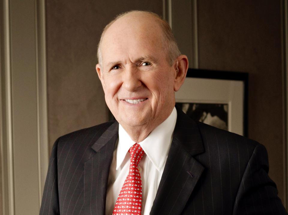 Randall Rollins, the longtime chairman of pest control company Rollins Inc., died at age 88 on August 17, 2020.