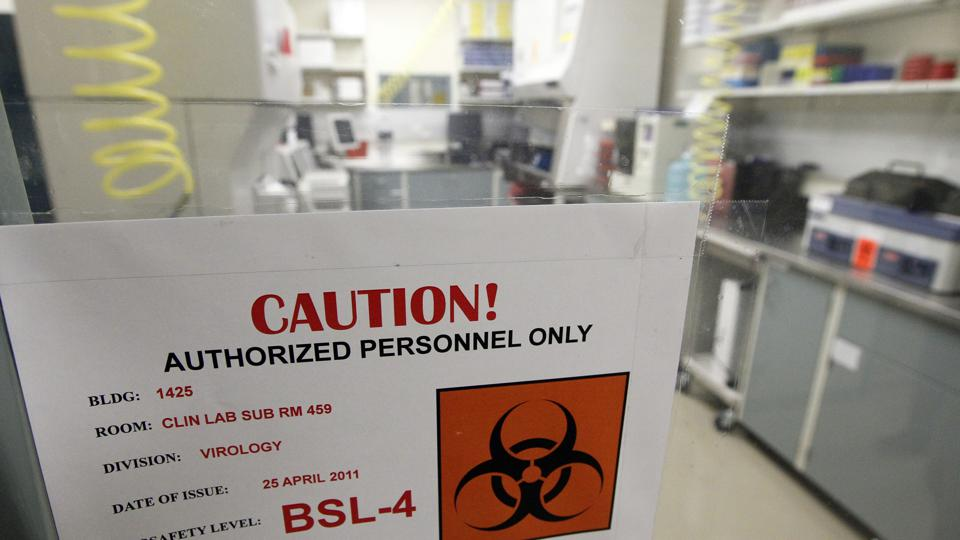 Biodefense Lab
