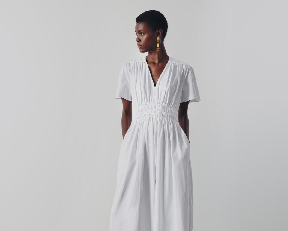 The ″Diana″ jumpsuit by Nynne.