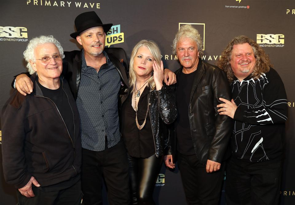 Jefferson Starship will touch down Aug. 21 for a live-stream conversation and performance