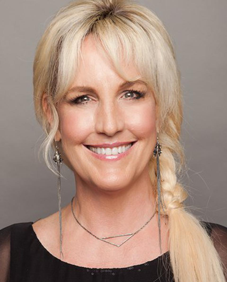 """It's the one and only Erin Brockovich, and she's back in a big way, talking about what it's like being called a verb. """"To Erin Brockovich something"""" means to investigate and advocate for a cause without giving up."""