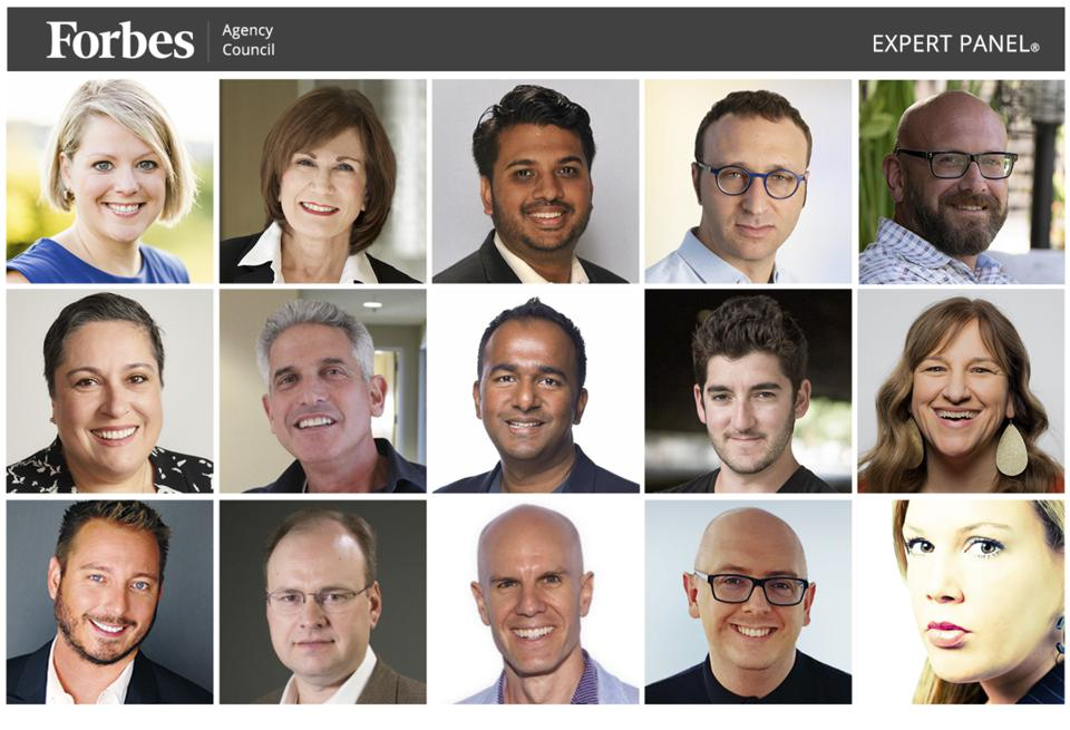 Forbes Agency Council members share their best advice on vetting potential marketing partners.