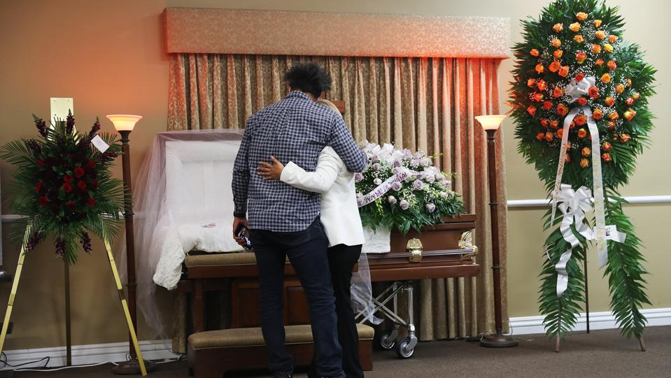 Family Mourns Furloughed Hotel Worker Who Died Of COVID-19 Without Insurance