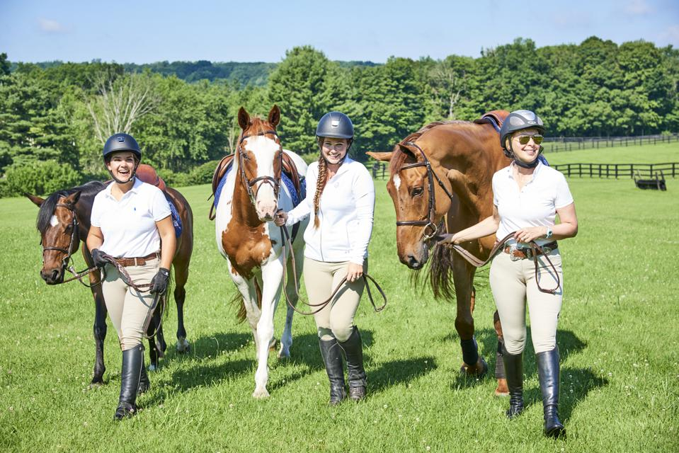 Silo Ridge Field Club, Outdoor Pursuits program, horseback riding, guided excursions, New York