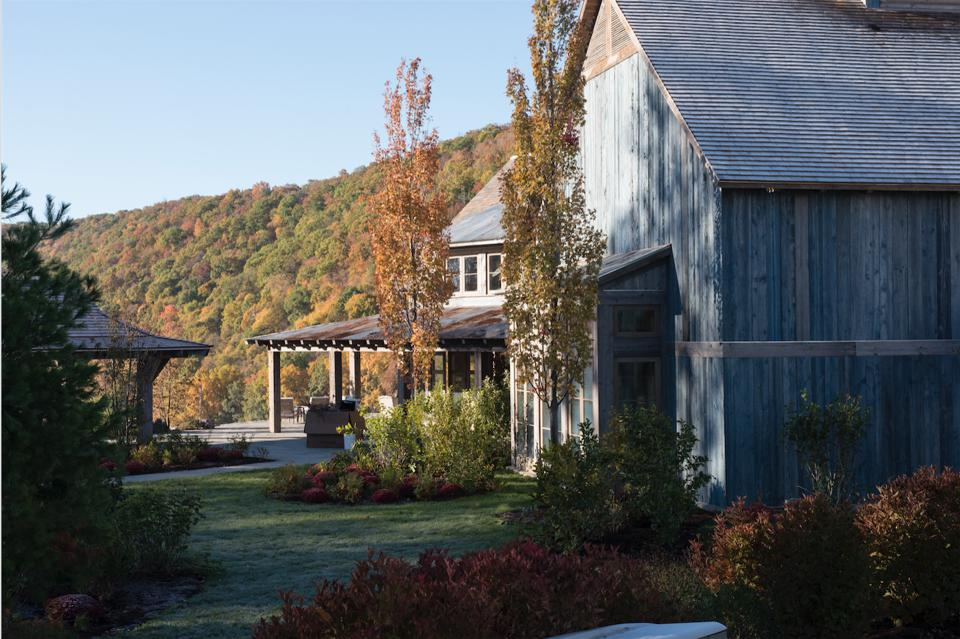 Silo Ridge Field Club, New York, Hudson Valley, Mike Meldman, Discovery Land Company