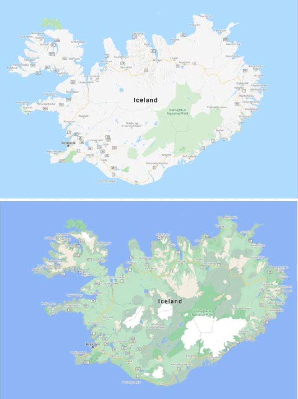 Google ارتقای گسترده برای کاربران Google Maps را تایید کرد