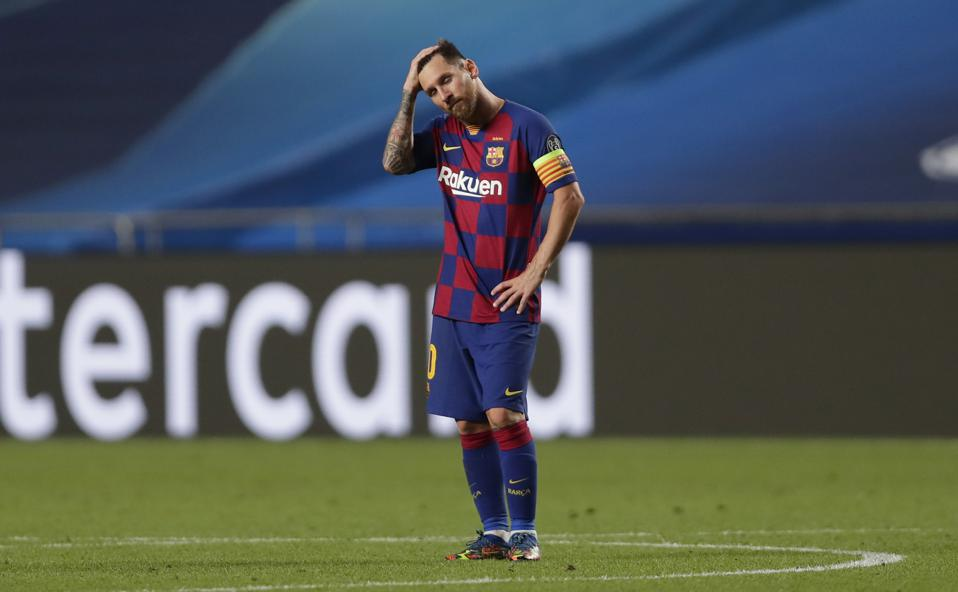 Messi City