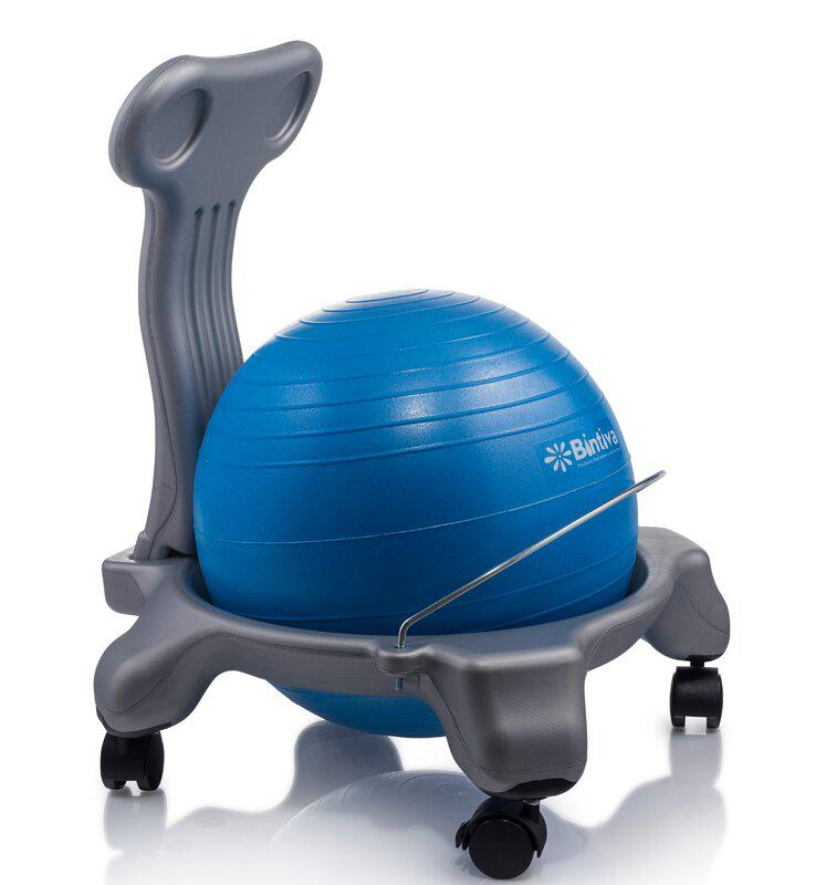 Bintiva Children's Ball Chair
