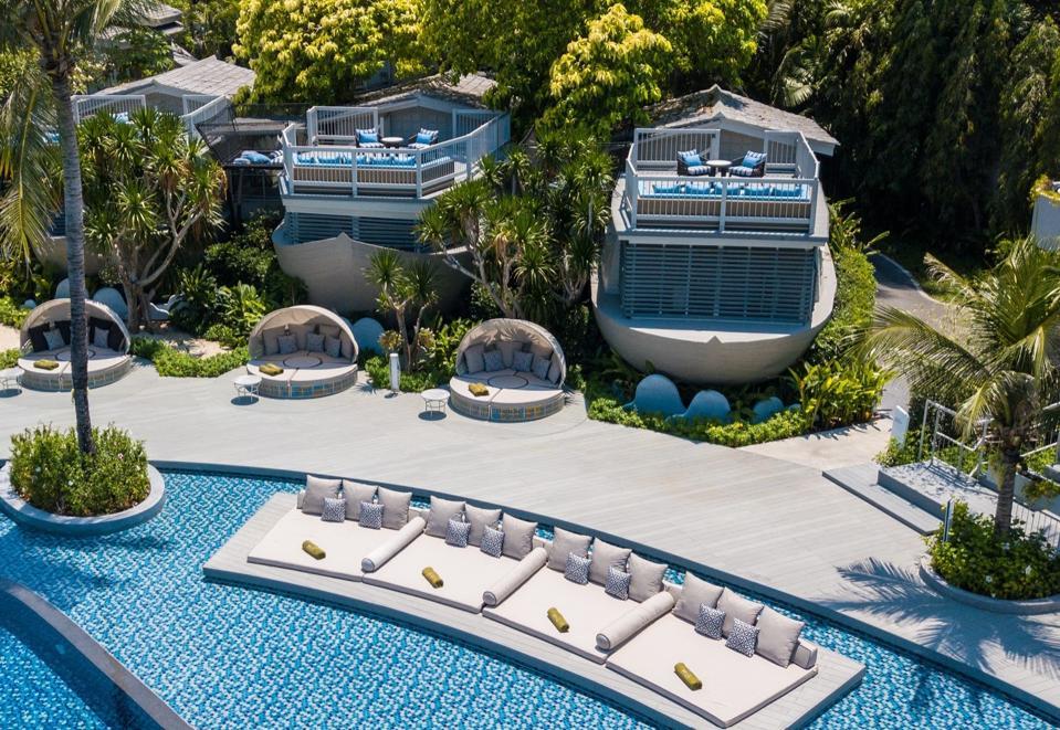 Boat suites