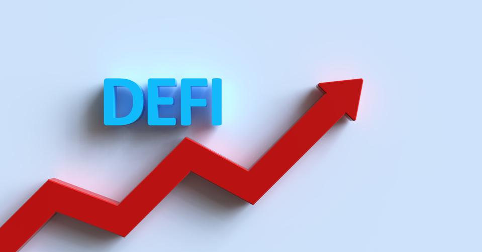 Concept of DEFI.