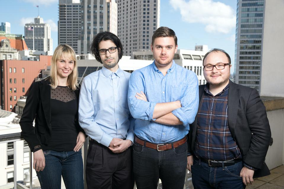 Octane AI, which builds brands conversational commerce tools, has raised $4.25 million.