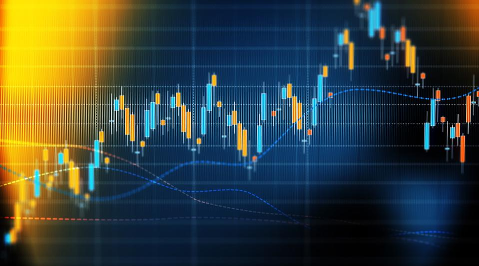 Financial and Technical Data Analysis