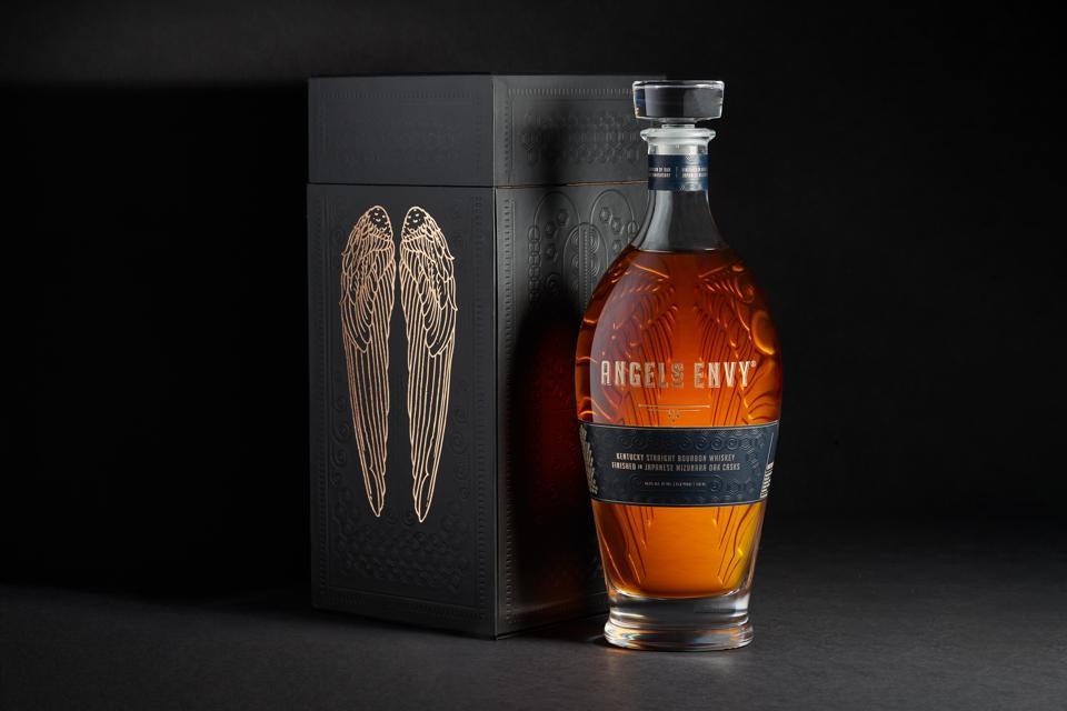 The Japanese Mizunara Oak finishing makes for a unique, utterly delicious Bourbon.