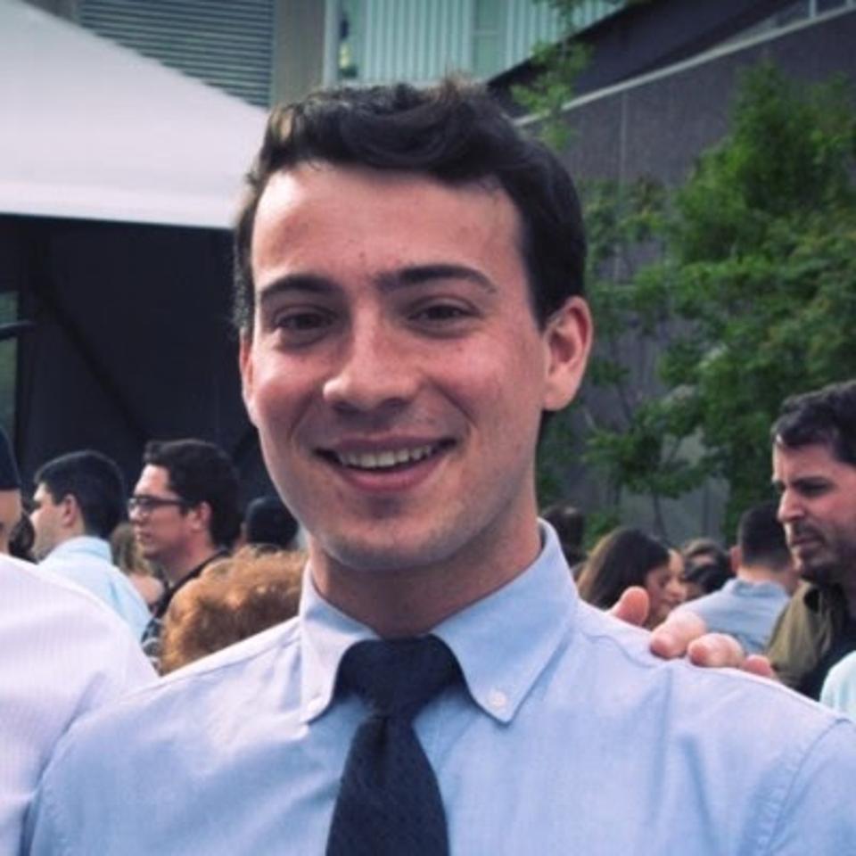 Jonah Kallenbach, CEO of Reverie.