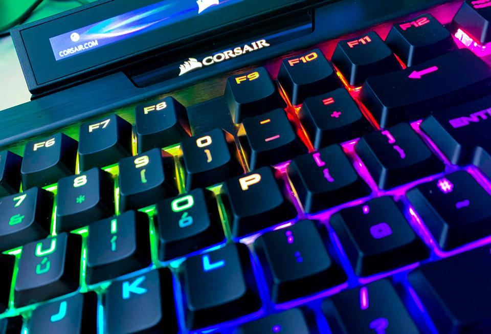 Corsair intends to go public with an IPO of $100 million under the symbol CRSR