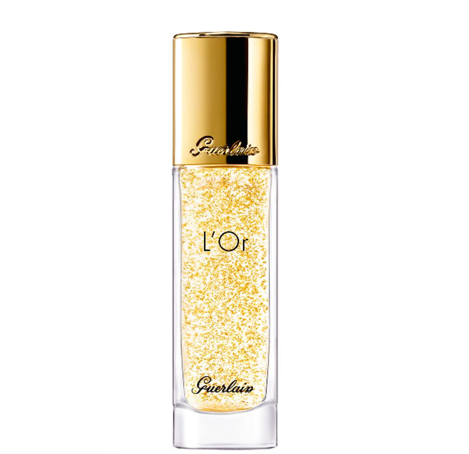 L'Or 24K Gold Radiance and Hydrating Primer by GUERLAIN