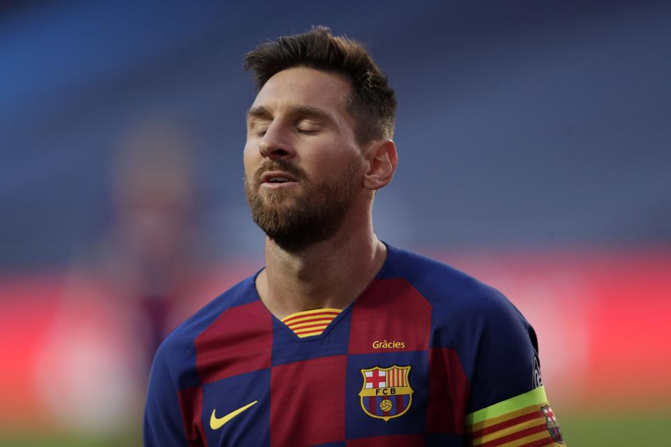 FC Barcelona insist Lionel Messi is not for sale, but he has three key dates coming up.