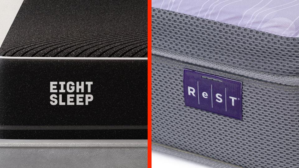 Eight Sleep Pod Pro vs. ReST Bed
