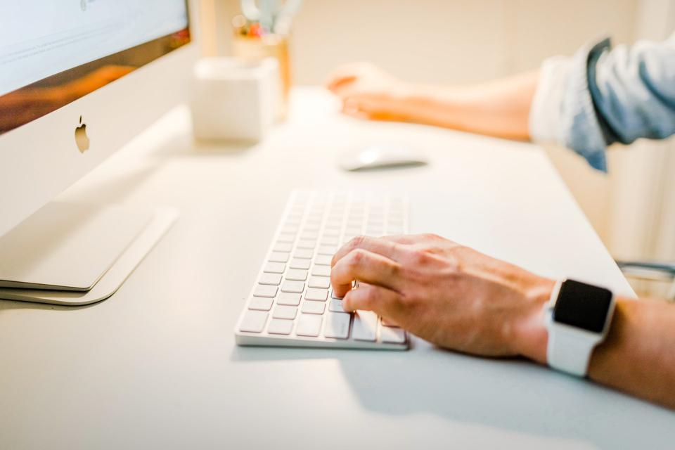 5 things to do before you check your email