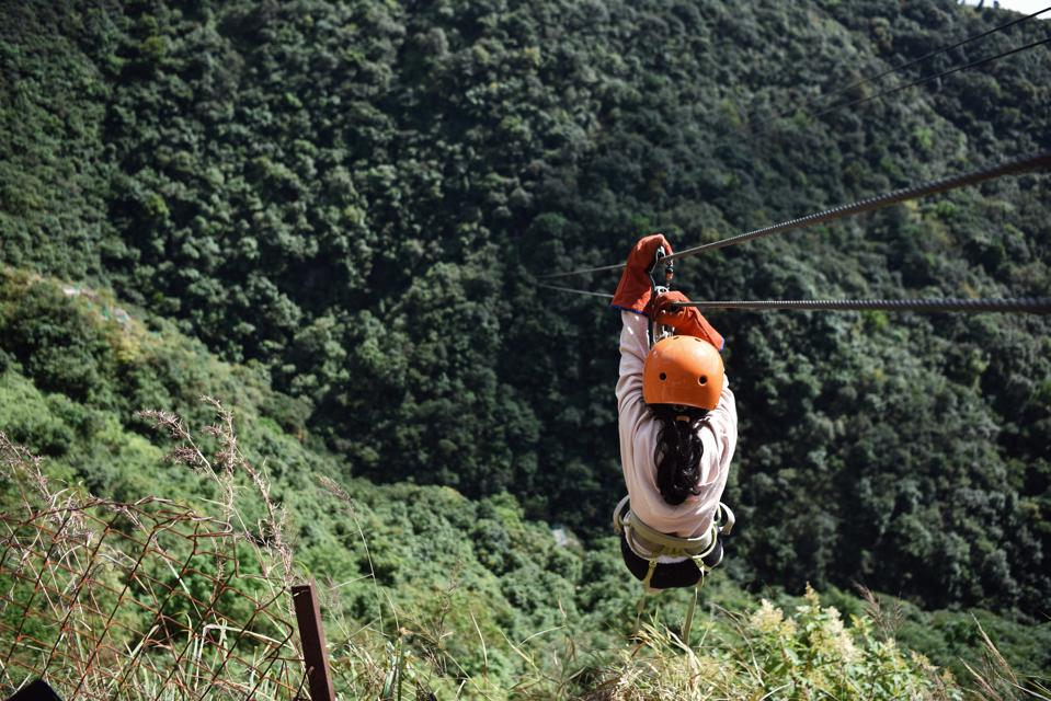 What do you do when ″safety first″ isn't enough? Adventure operators are struggling with that question.