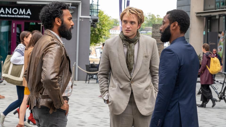 Final 'Tenet' Trailer Teases Twists, Turns And Turmoil