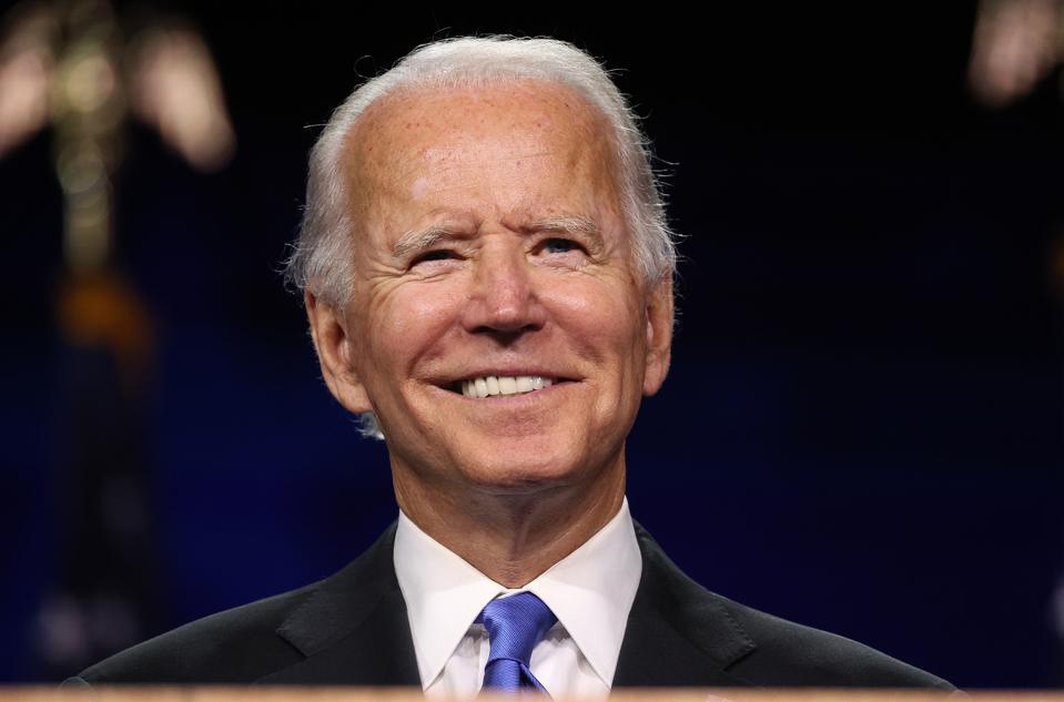 Can Joe Biden Really Cancel Student Loan Debt?